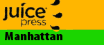 Juice Press New York Locations