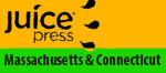 Juice Press Manssachusetts and Connecticut Locations